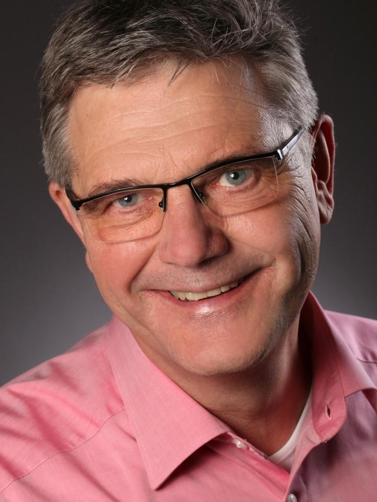 Reinhold Brandt